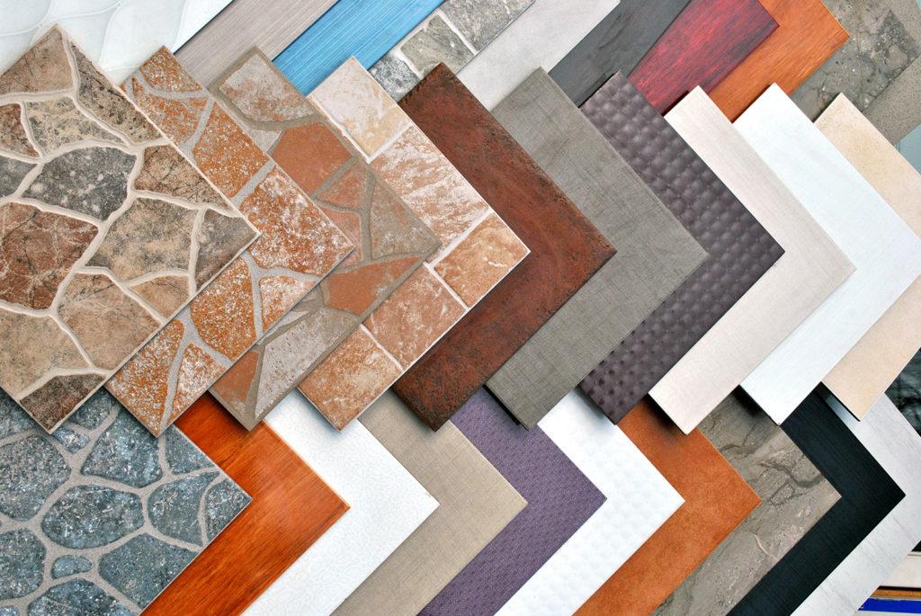 Тонкощі вибору керамічної плитки