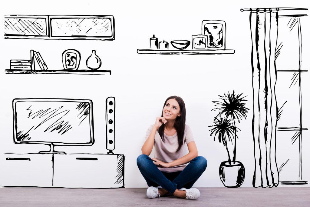 Як вибрати квартиру з зручним плануванням?