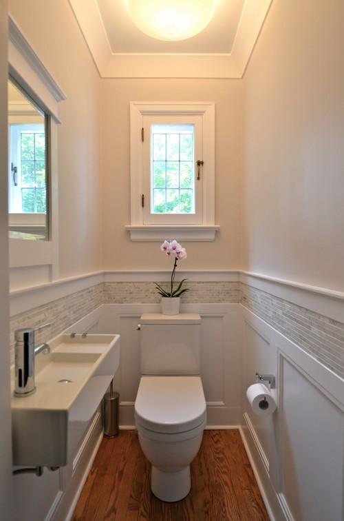 12 порад по дизайну, щоб зробити маленьку ванну кімнату краще
